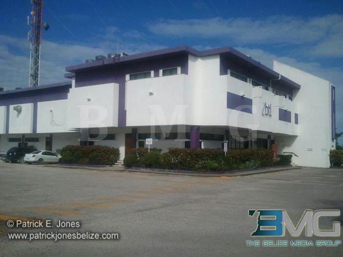 BTL headquarters