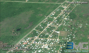 Cotton Tree village robbery