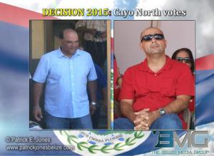 Cayo North bye-election