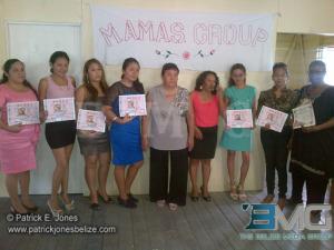 MAMAS graduation