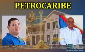 Petrocaribe Hearing