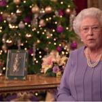Queen Elizabeth II speaks of reconciliation in her Christmas message