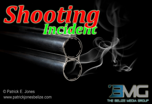 Shooting incident