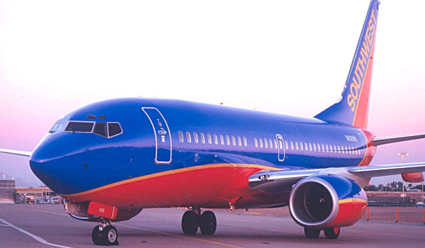 Southwest Airlines flight from Belize makes emergency landing