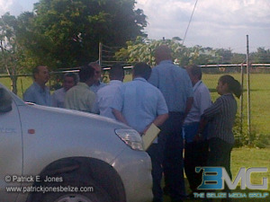 Sugar Cane stakeholders meet