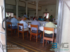 Cane Farmers meeting
