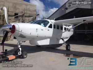 Tropic Air Caravan