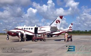 travel tourism condor tropic announce partnership flights europe belize cancun