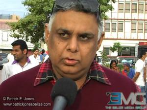 Arun Hotchandani