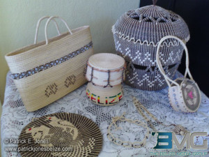 Basket weaving competition