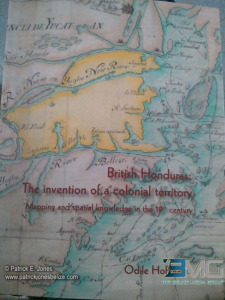 Book of maps