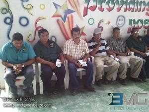 Directors, BSCFA
