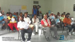 COLA general meeting