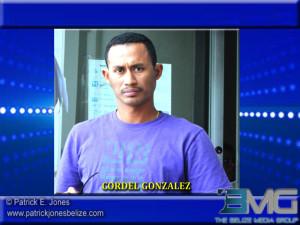 Cordel Gonzalez