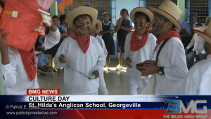 Culture Day in Georgeville
