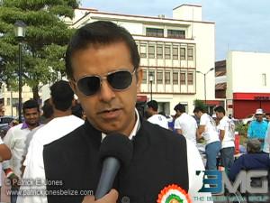 Dinesh Bhojwani