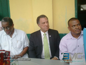 Belize/Bridgewater Agreement