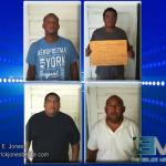 heroin bust 150x150 Villasenor Mendez no show in court
