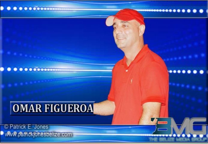 Omar Figueroa to be appointed a Minister of State | Belize ...