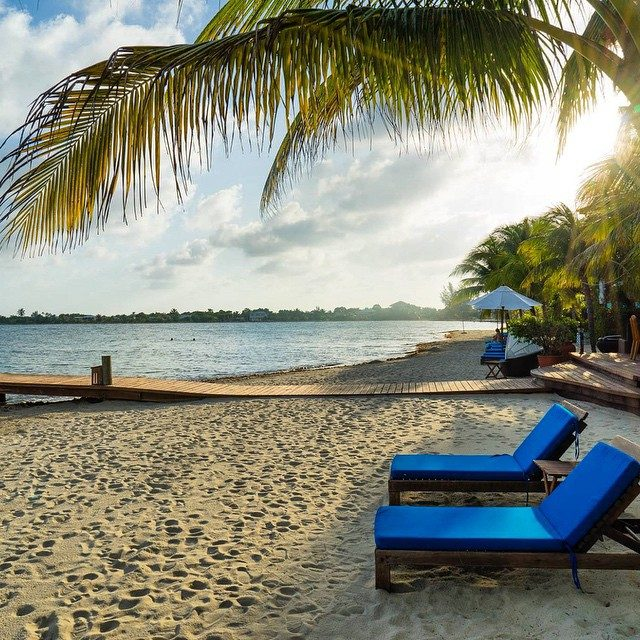 Places To Travel In December 2015: Placencia Belize Named As One Of Travel And Leisure's Top