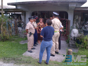 Police/Community meeting