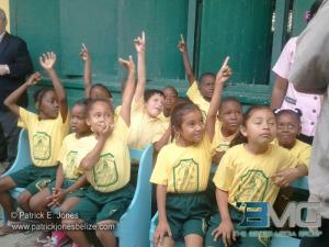 St. John's Primary School