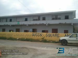 Queen's Square Anglican School
