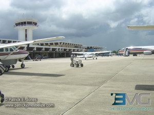 Phillip Goldson International Airport