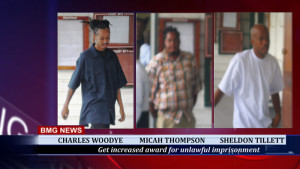Appeal Court success