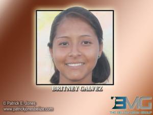 Brittney Galvez