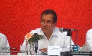Carlos Quesnel Melendez