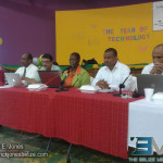 Belize Education Sector Reform Project report card discussed