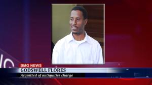 Godswell Flores