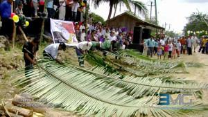 Maya Day activity