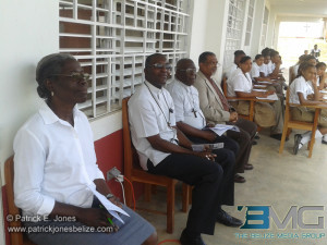 Belmopan Methodist School