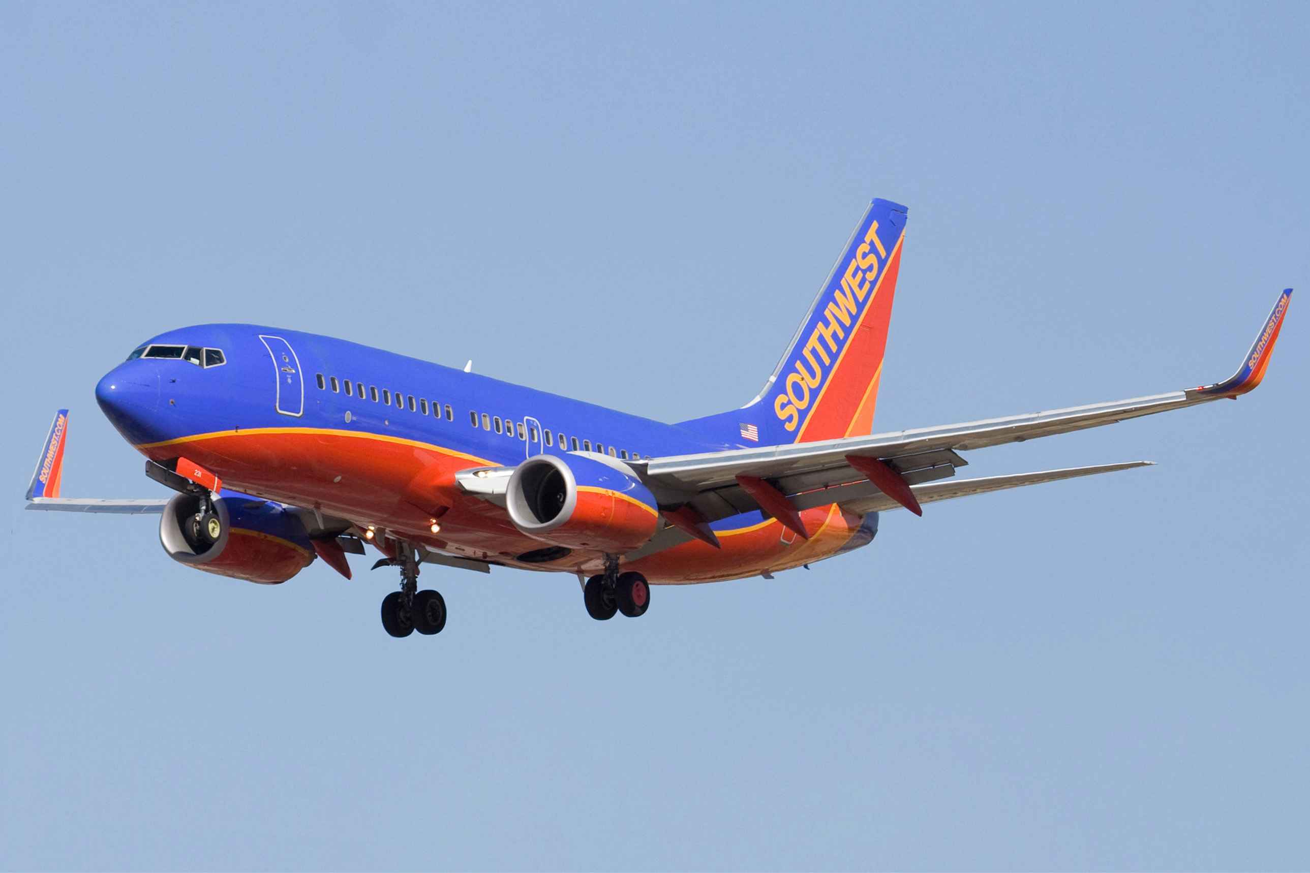 Southwest Airlines introduces direct flights from Fort