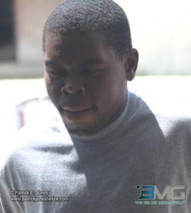 Jermaine Moody