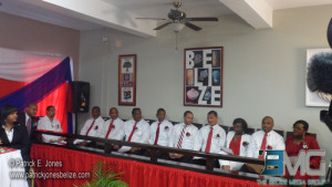 Belize City Council