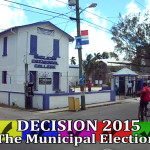 Municipal Elections 2015 – Belize City