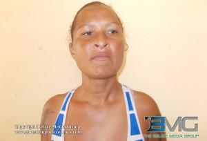 Suspected of drug trafficking
