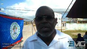 Gilroy Usher, Sr.