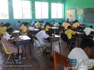 PSE exam