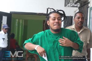 Carlos Casanova charged with murder
