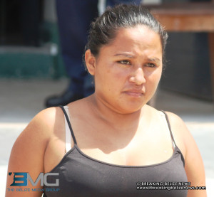 Gracie Ba convicted of disorderly conduct