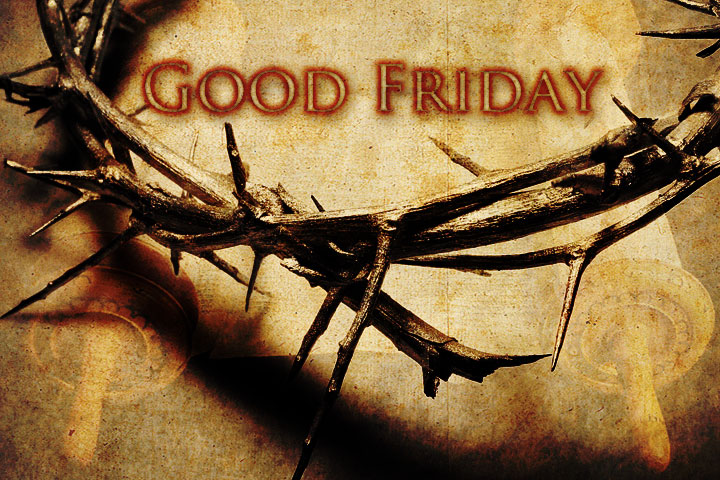 The significance of Good Friday