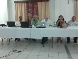 emis meeting group 2