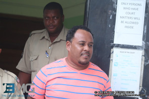 Anthony Waters charged with obtaining property by deception