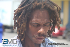 Jermaine Rodriguez charged with drug trafficking