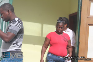 Judith Rocke acquitted of firearm offences