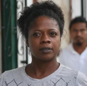 Natalie Fuller  - Convicted of Drug Trafficking